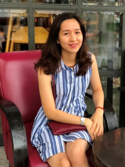 Le Thi Ngoc Dao - avatar 400x530